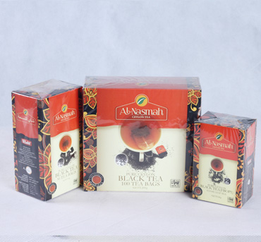 Richy Private Label Black Tea